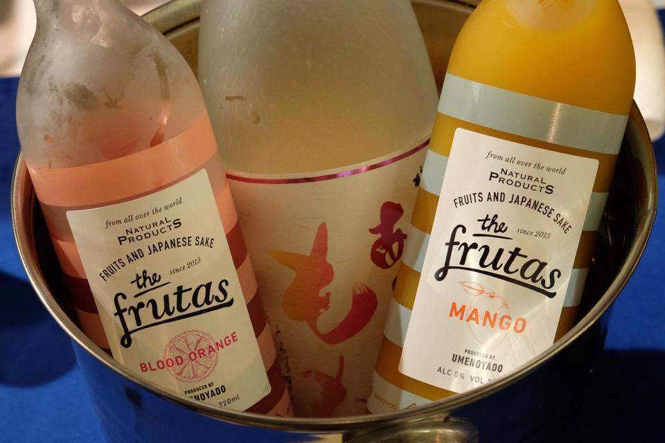 frutasシリーズ
