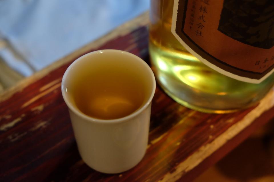 老亀 長期熟成本醸造