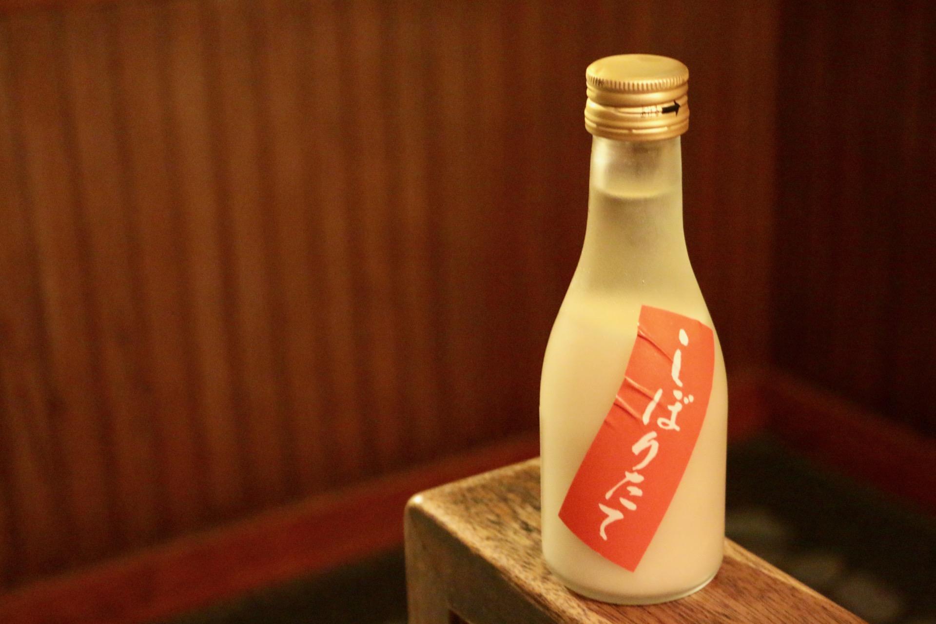 冨玲(フレー)にごり原酒|日本酒テイスティングノート