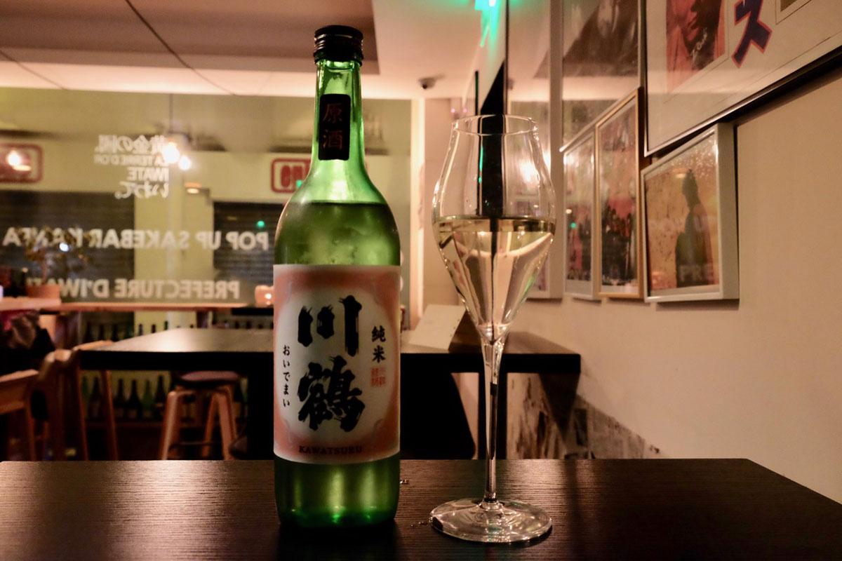川鶴 讃州おいでまい 純米原酒|日本酒テイスティングノート