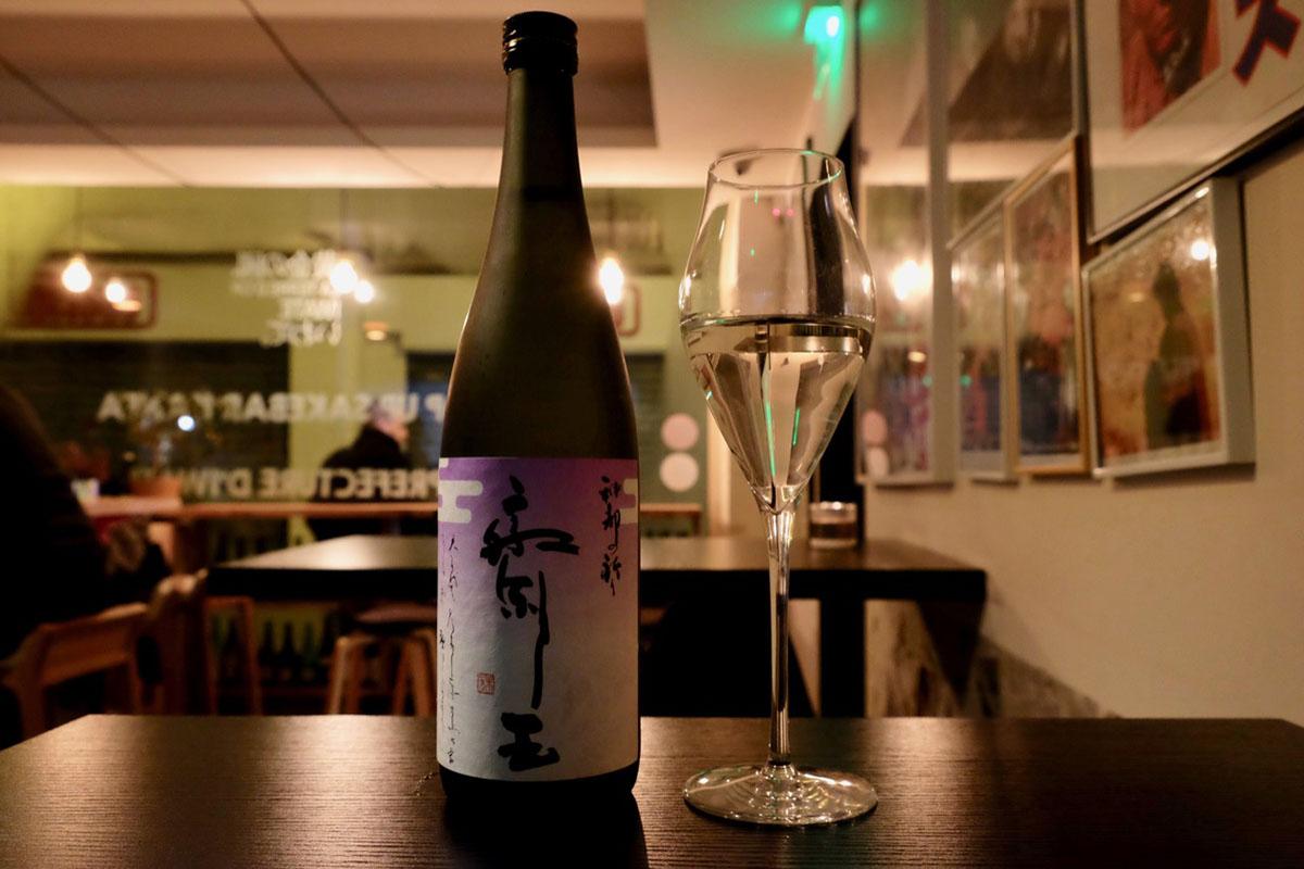 純米吟醸 神都の祈り「斎王」|日本酒テイスティングノート