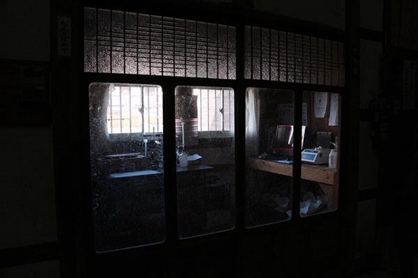 玉川 木下酒造 分析室