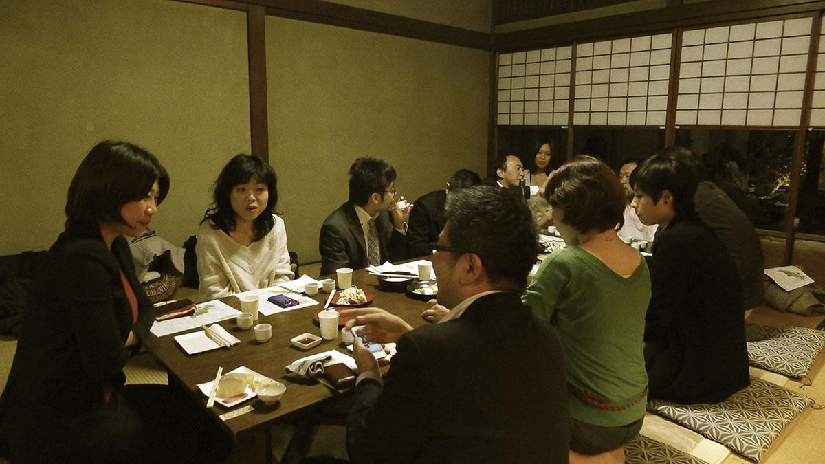 町家でお酒を楽しもう!No.10 京の酒(京都開催日本酒イベントレポート)