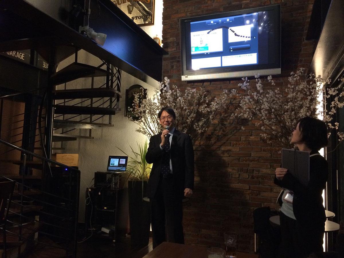 美田根~地域と学生の協働プロジェクトによる酒造り~