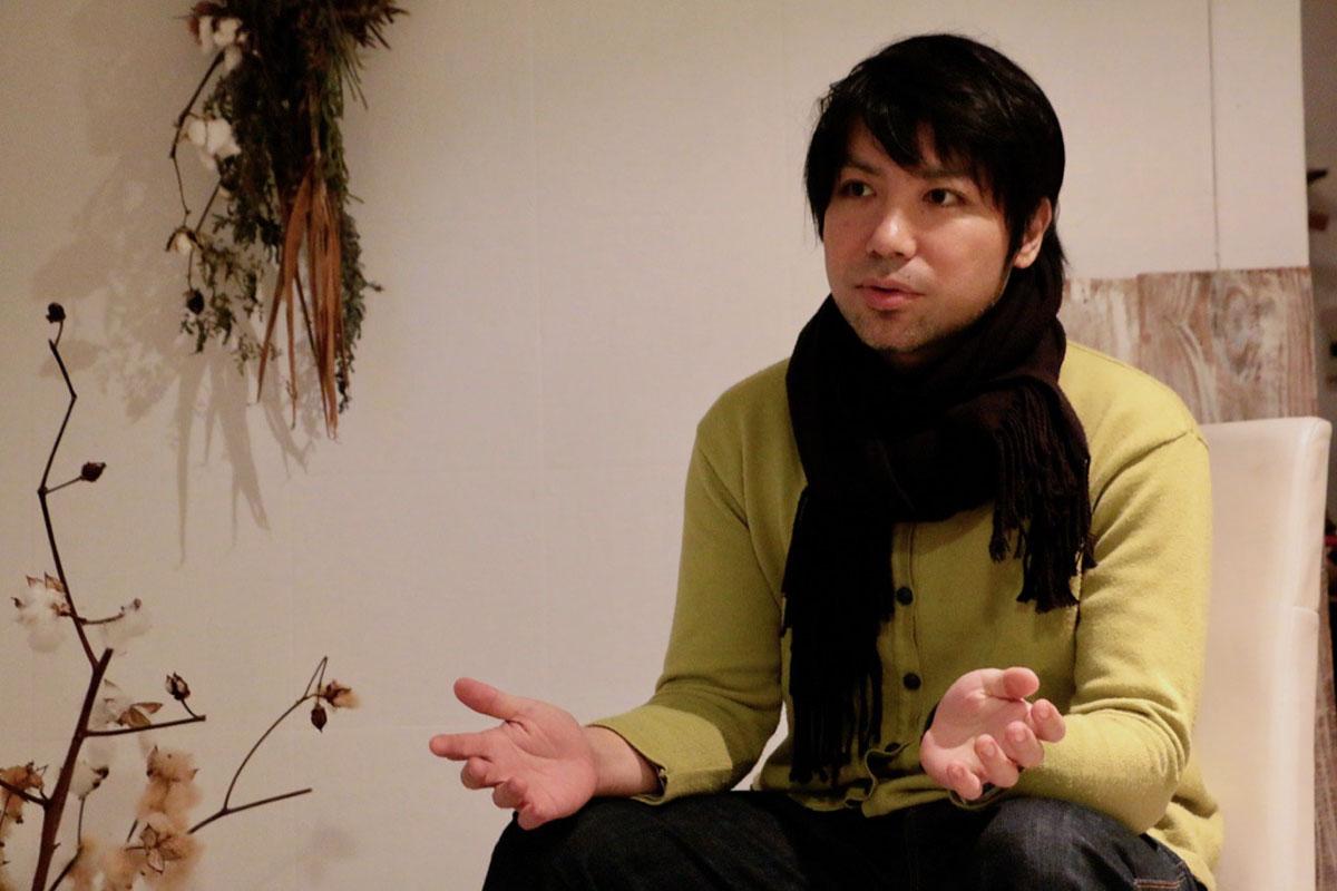 「アートと日本酒が融合する賞をつくる」NIIZAWA Prize by ARTLOGUE 鈴木大輔さんインタビュー 前編