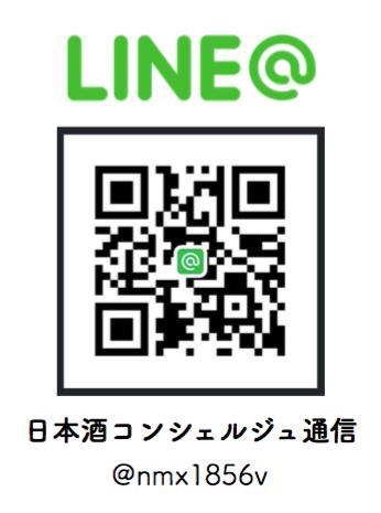 LINE@-QR-code