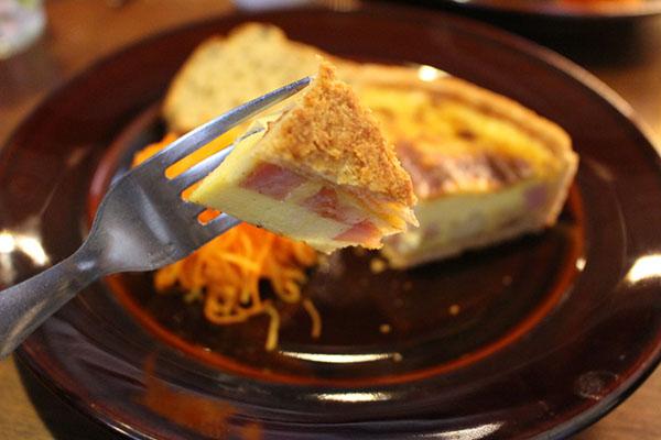 キッシュロレーヌ フランス惣菜と日本酒