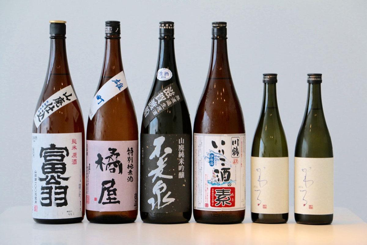 日本酒レッスン その1「だしと日本酒」イベントレポート 後編