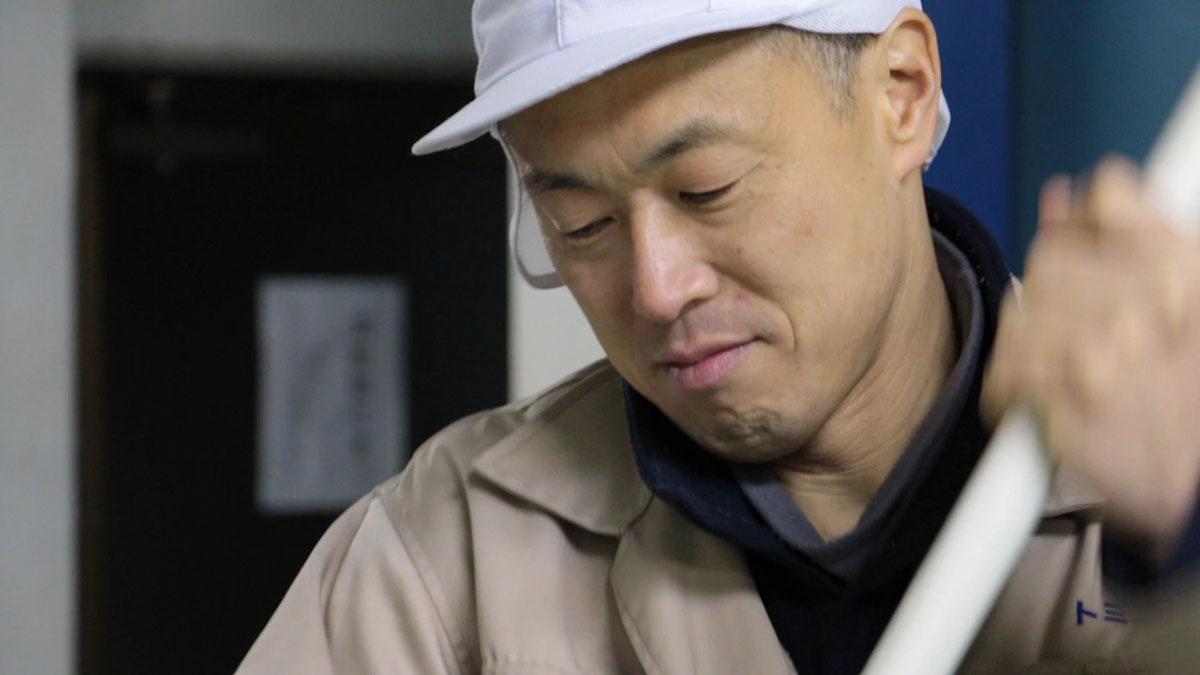 蔵づくりと酒づくり 〜北川本家・乾蔵の物語〜