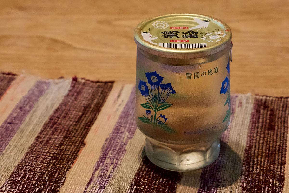 鶴齢 本醸造|日本酒テイスティングノート