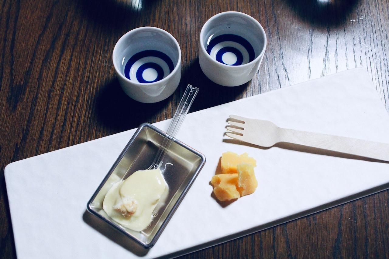 「チーズと日本酒」日本酒レッスン その7 イベントレポート〈後編〉