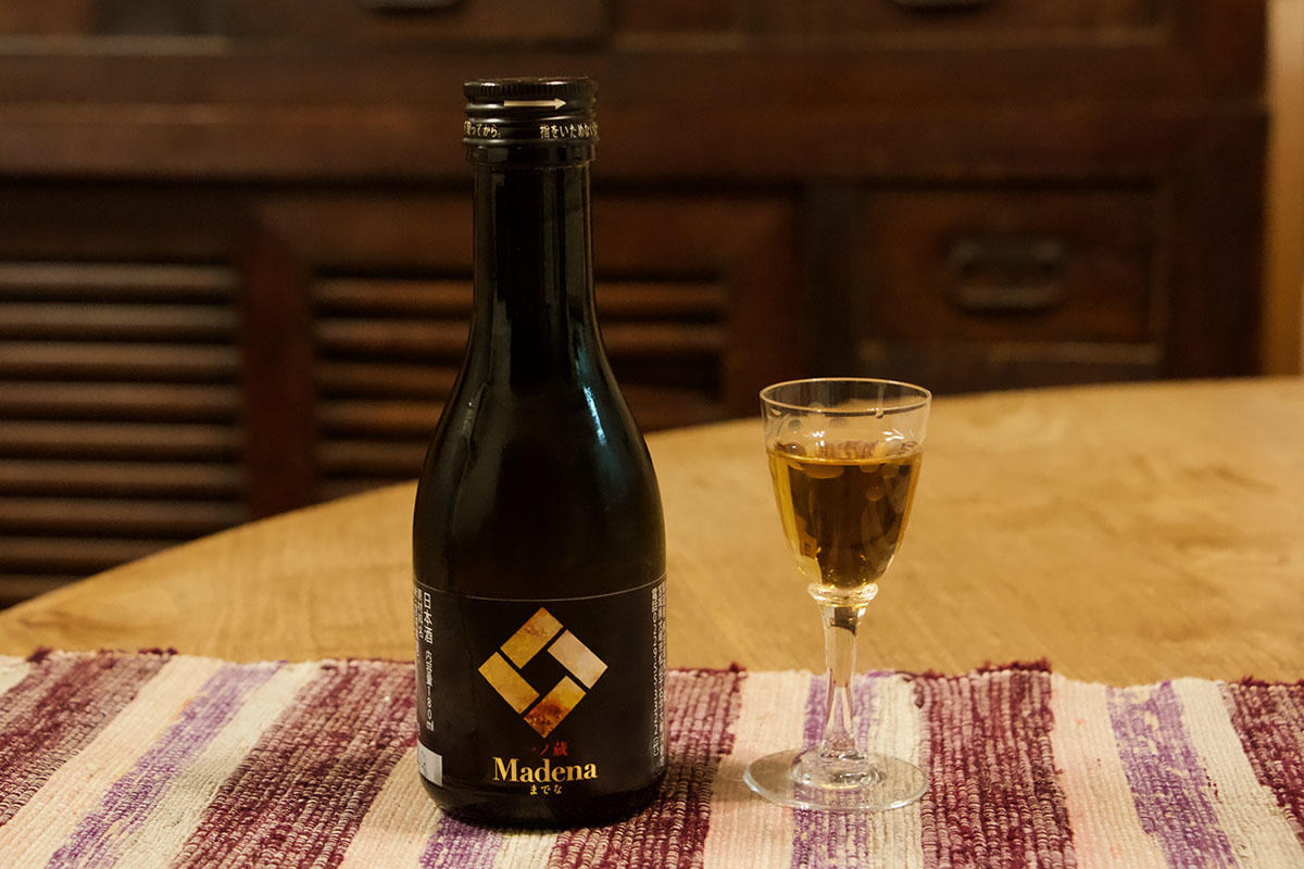一ノ蔵 Madena|日本酒テイスティングノート