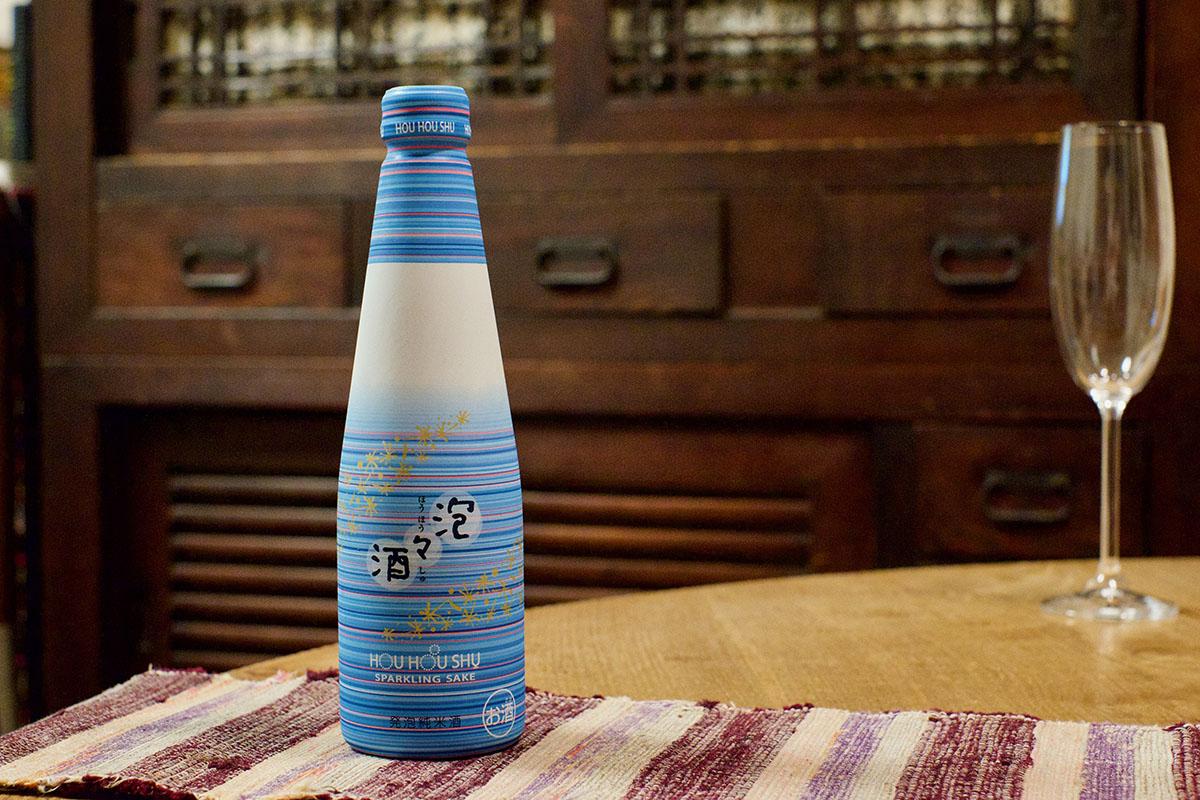 泡々酒 ストライプ|日本酒テイスティングノート