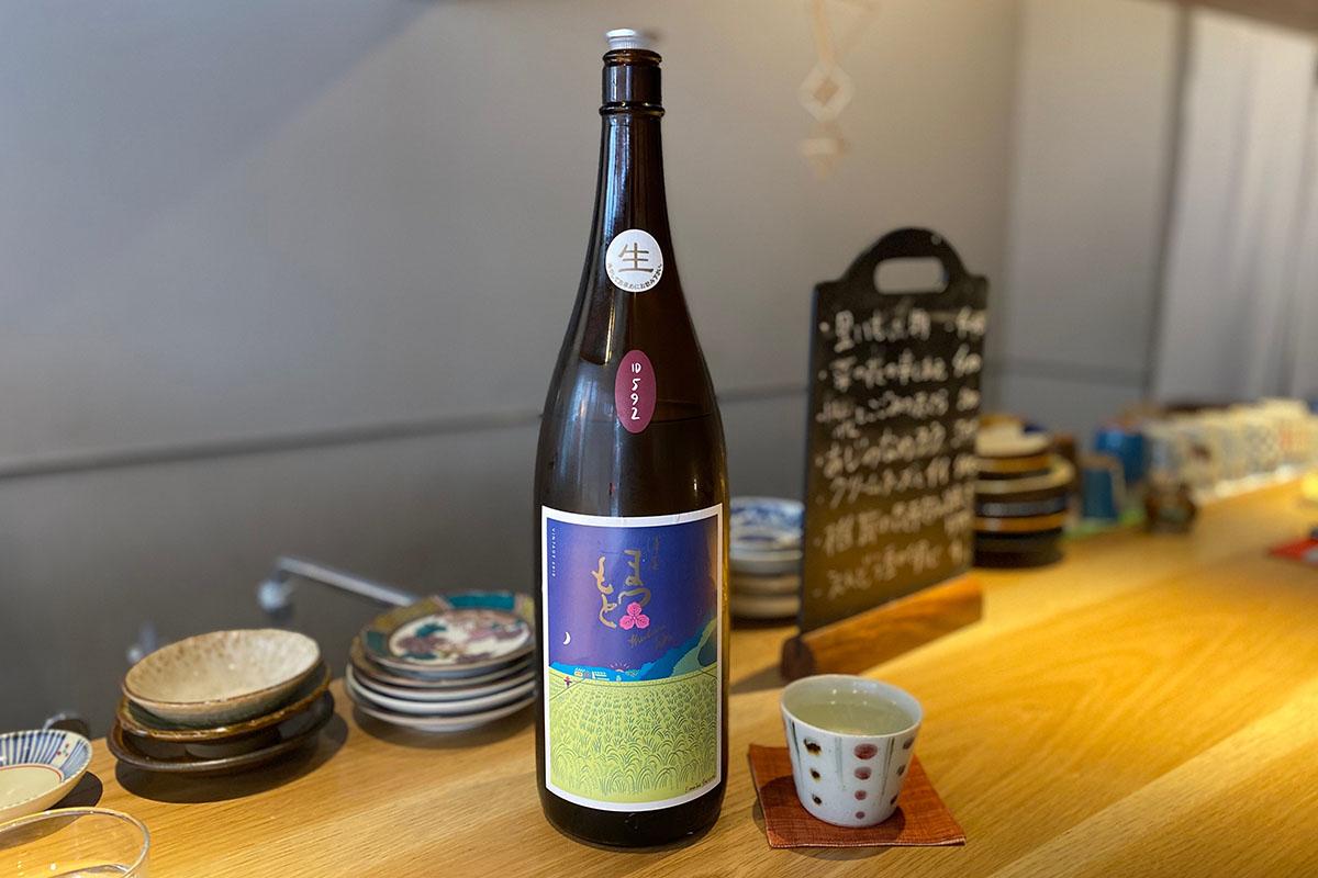 澤屋まつもと 守破離 ID592 vintage 2019|日本酒テイスティングノート