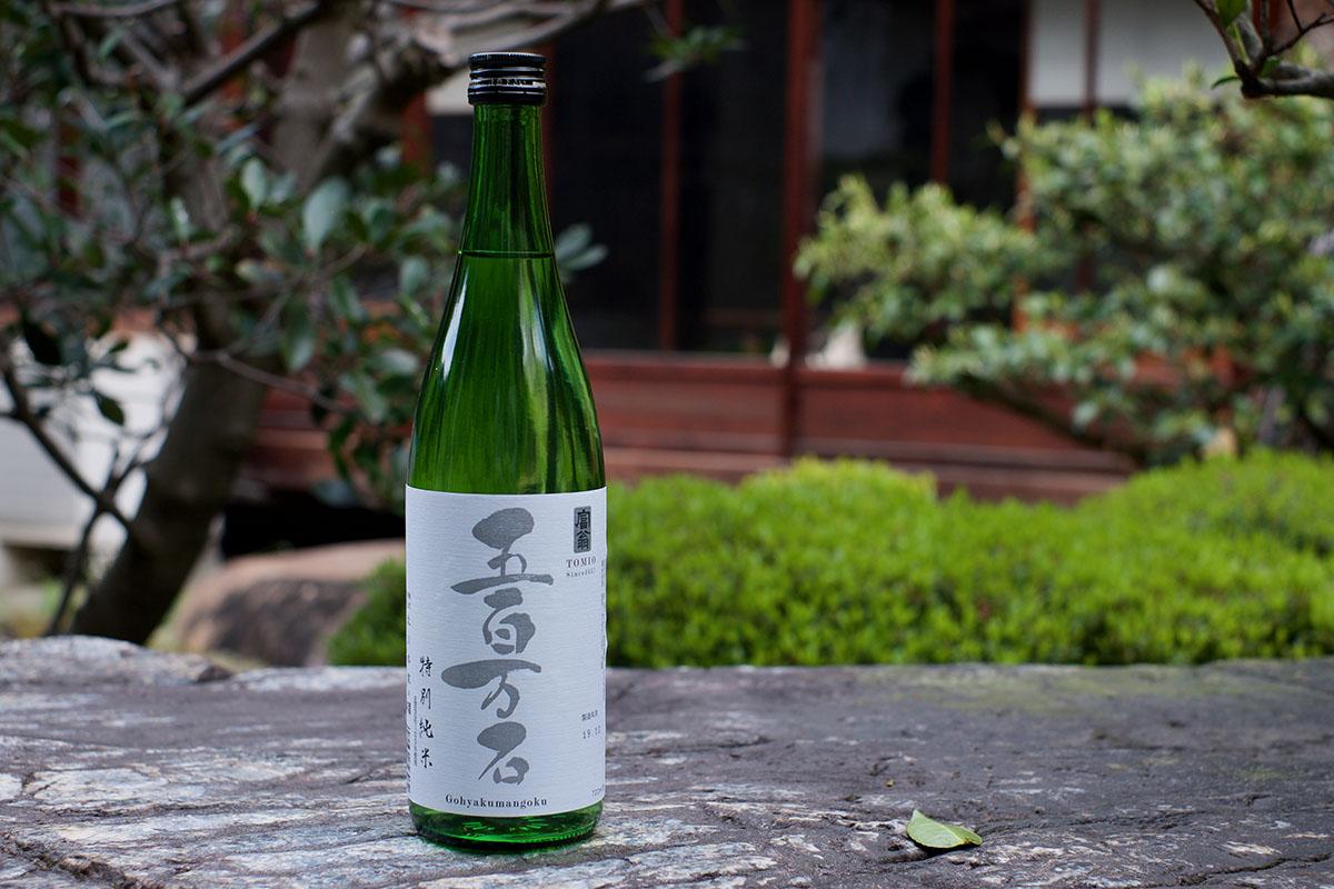 冷やして軽やかなフルーツ、温めてなめらかな米の香り「富翁 特別純米 五百万石」日本酒テイスティングノート