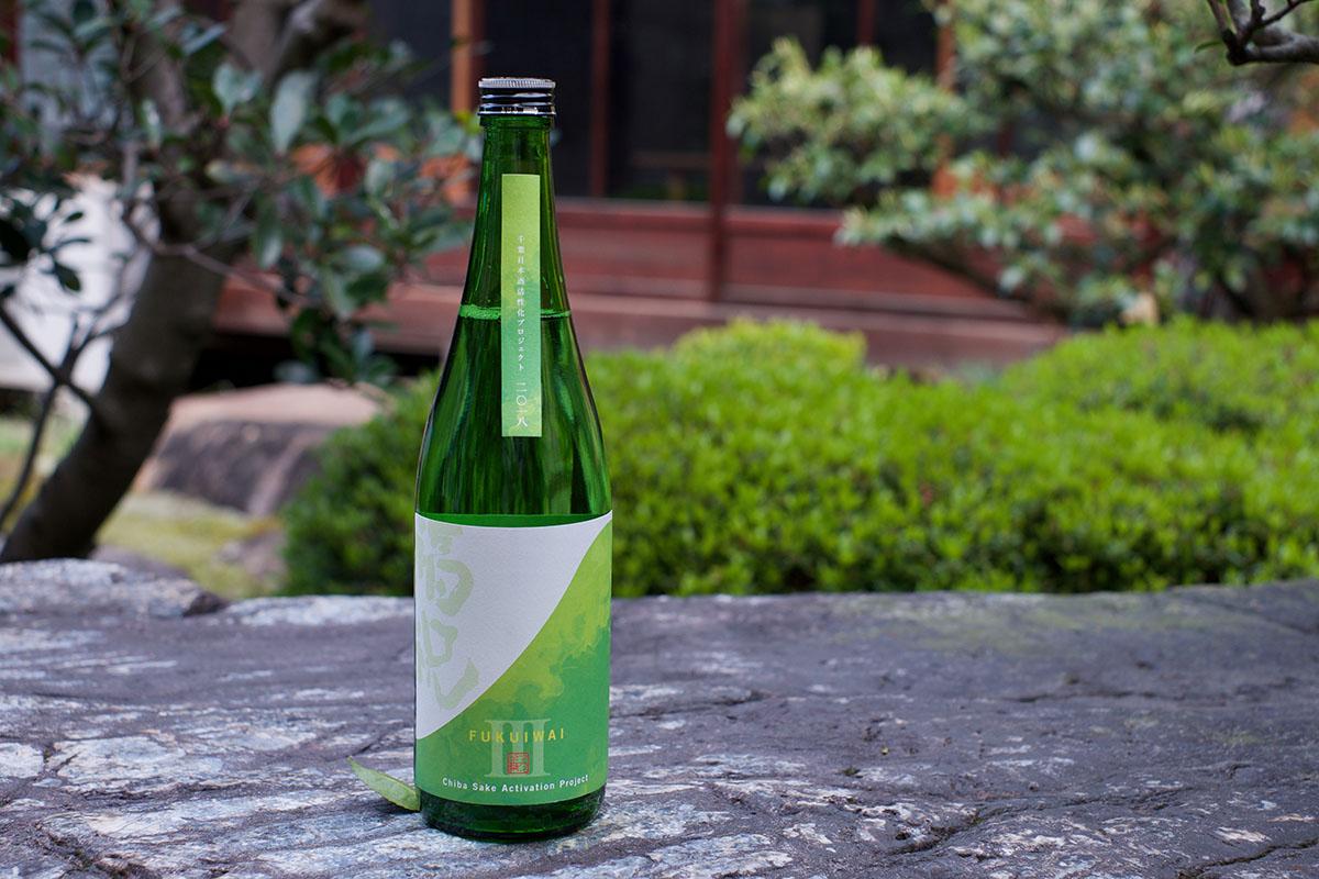 いろいろな温度帯で楽しい、甘くてみずみずしい酒「福祝 千葉県産五百万石60 純米無濾過一火」日本酒テイスティングノート