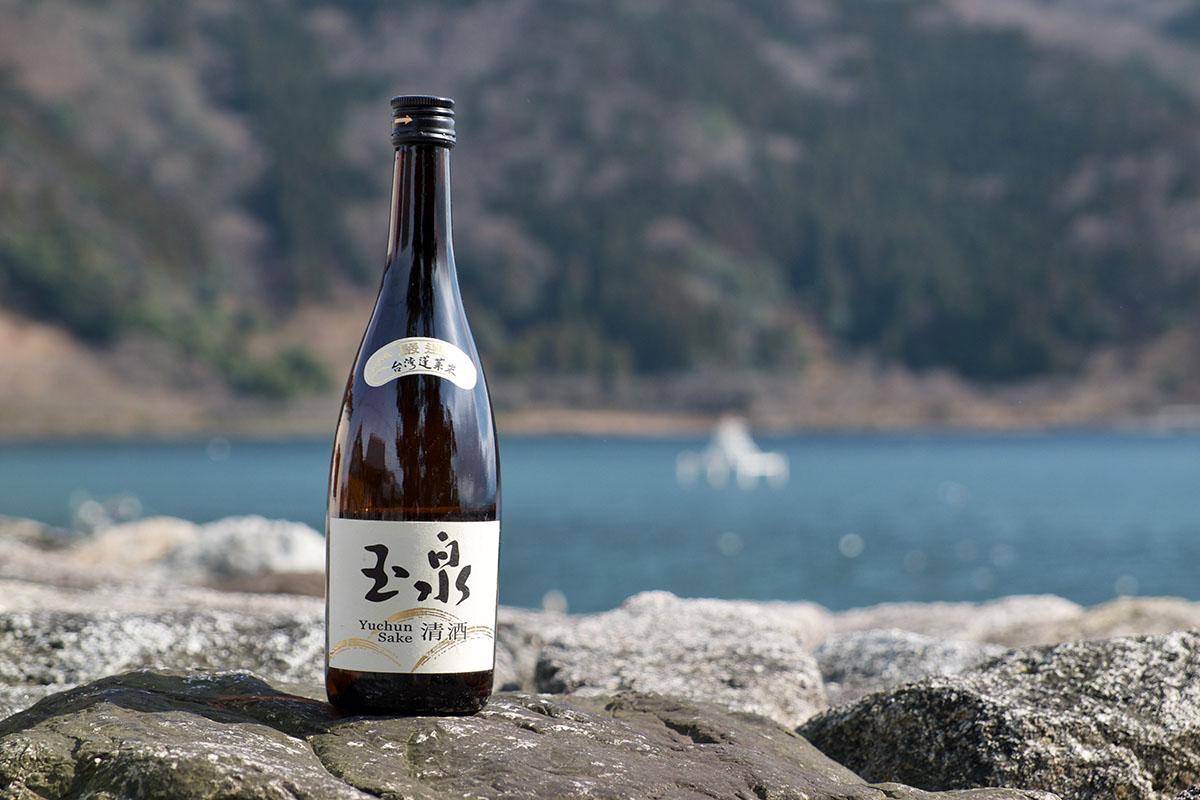軽やかで米を感じるクラシックな味わい「玉泉清酒(台湾)」世界のSakéテイスティングノート