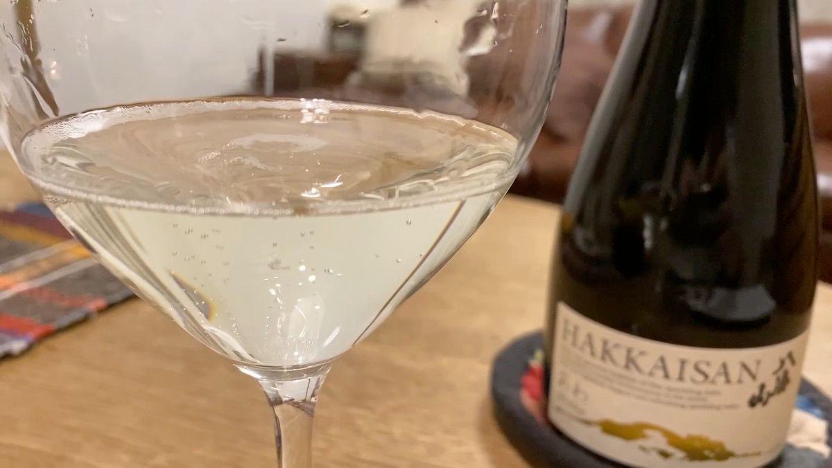 あわあわ!スパークリング日本酒5選
