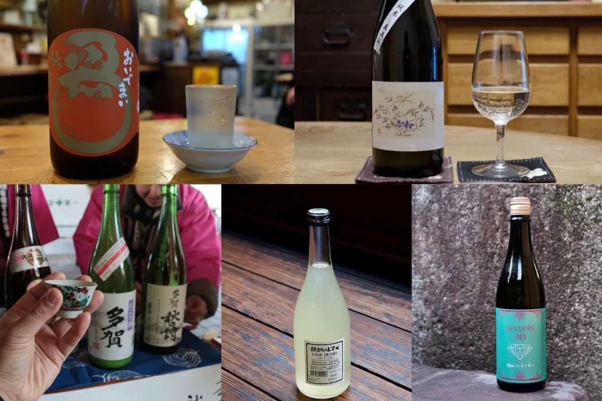 酒米だけじゃない! 食べる米を使った日本酒5選