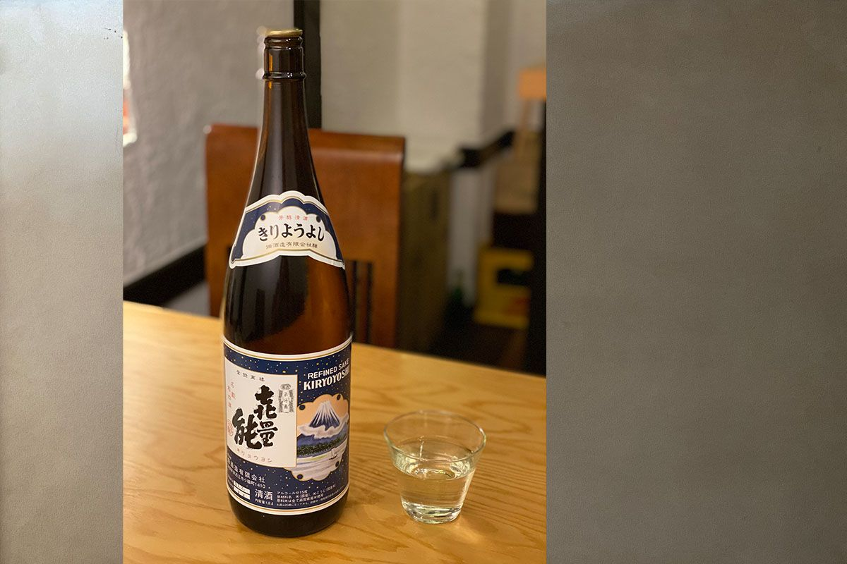 地元米で醸された、地元に愛される酒「喜量能(きりょうよし)」日本酒テイスティングノート