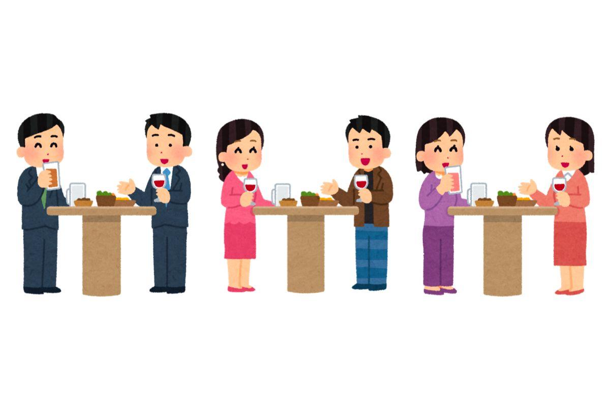 思い出の立ち飲み日本酒5選