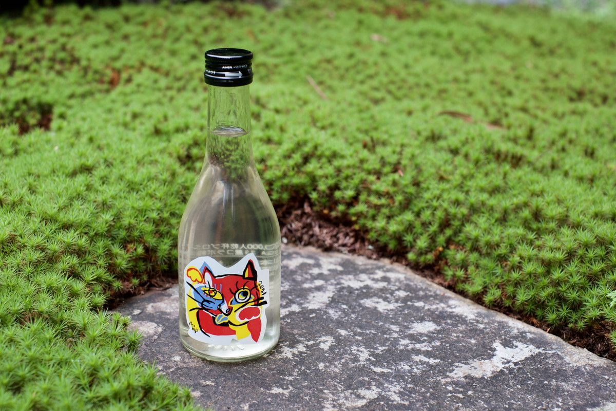 「滋賀地酒10,000人乾杯プロジェクト All Shiga 33蔵コラボ純米酒」日本酒テイスティングノート