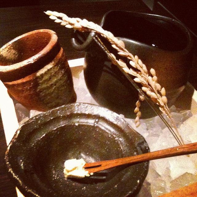 花陽浴(はなあび) 純米吟醸 美山錦