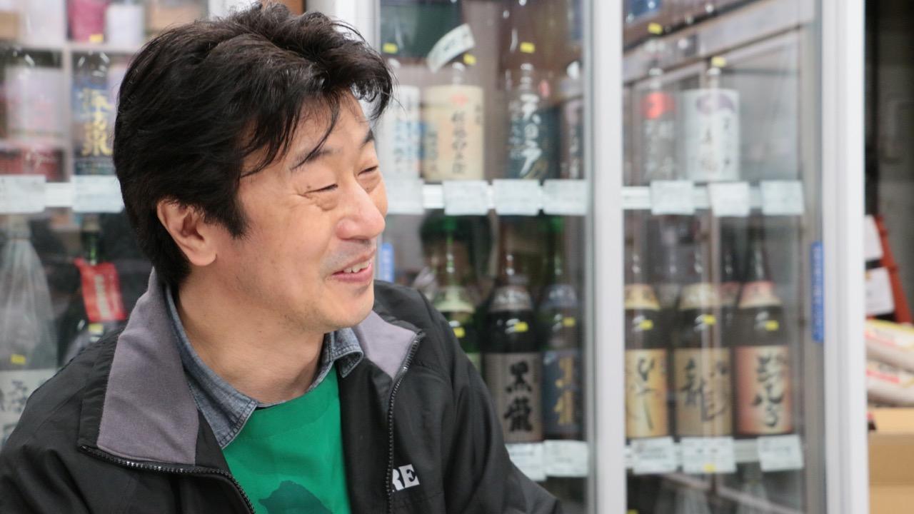 1. 時代の変化にあわせて変わりつづけた|にしむら酒店 西村道隆さん インタビュー