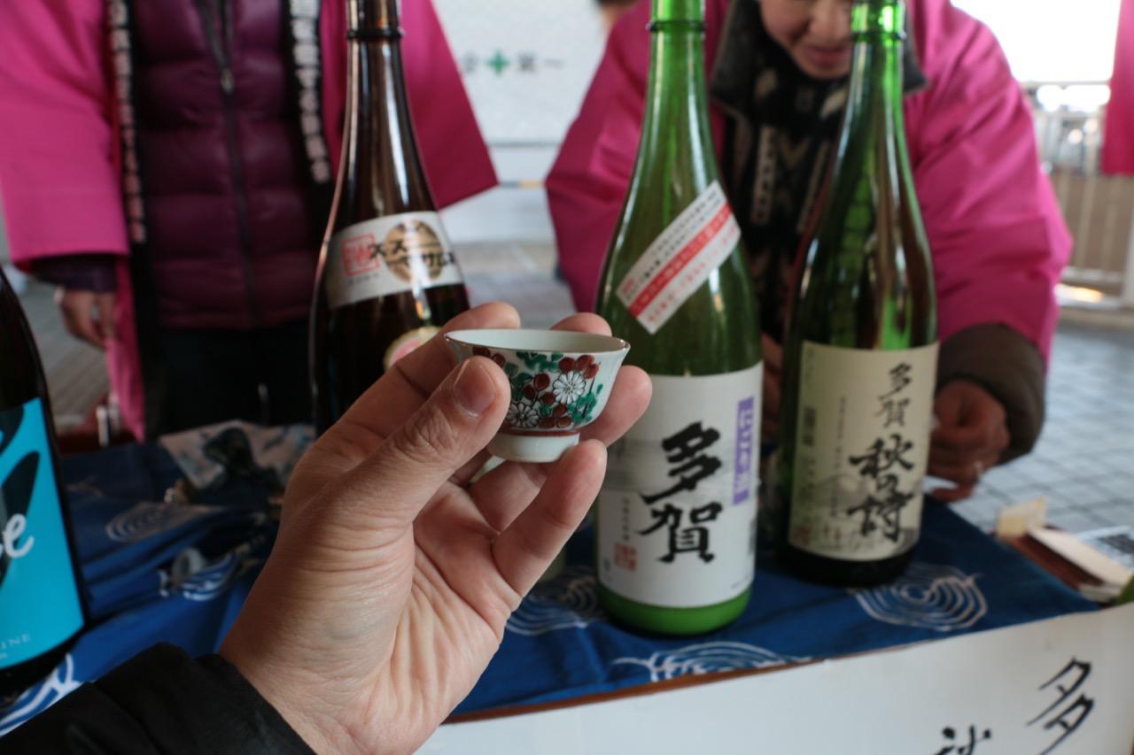 多賀 秋の詩|日本酒テイスティングノート
